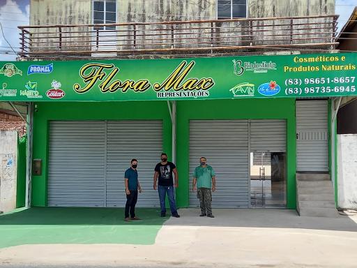 Flora Max irá inaugura nova loja em Guarabira (PB)