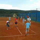 Webalbum 07/2014 - Tenniscamp