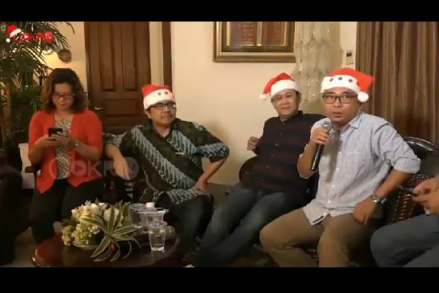 Buzzer Jokowi Jegal Anies, PA 212: Ada yang Panik Nih!