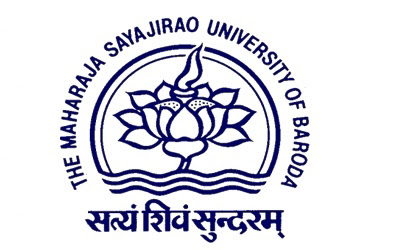 Maharaja Sayajirao University of Baroda - MSU Recruitment 2020