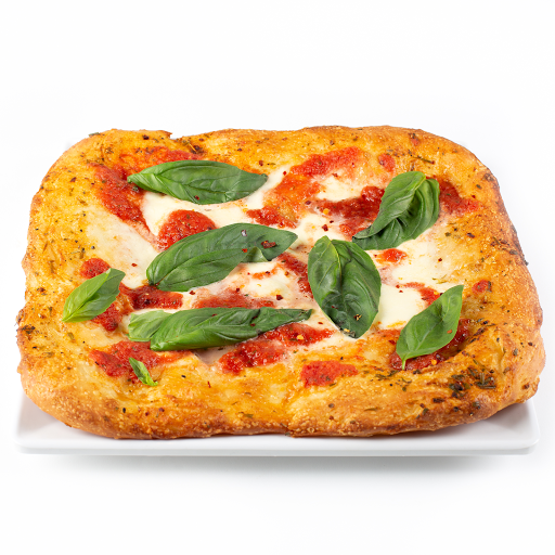 The OG Margherita Pizza