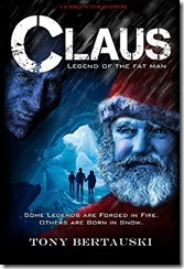 Claus Legend of the Fat Man