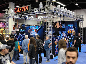 Photo: Carvin Booth