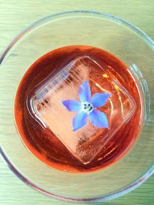 Meadowlark PDX Apericena: A Springtime Sicilian Cocktail Party, Boulevier