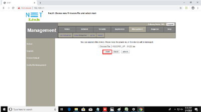 Download Latest ONU / ONT Firmware for BSNL FTTH