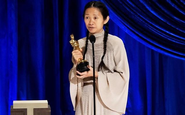 Όσκαρ 2021: Στο «Nomadland» το βραβείο καλύτερης ταινίας