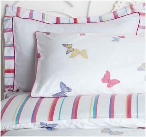 decorar con mariposas