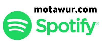 Spotify - أفضل تطبيقات الاندرويد
