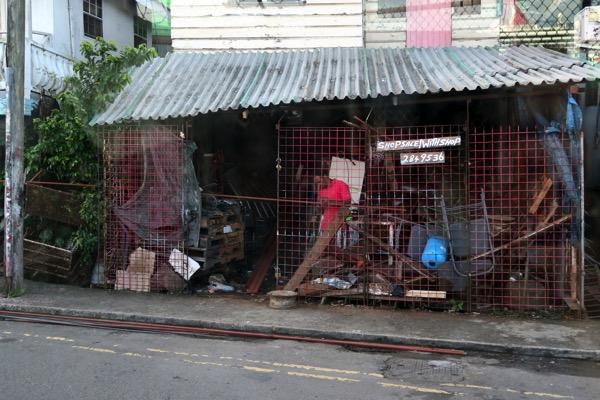 Shanty Shop