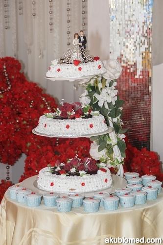 Kek pengantin
