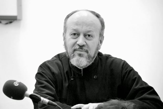 Pr. Constantin Necula despre tineri, FTOUB 000 - (7)