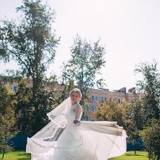 Wedding photographer Anastasiya Lyubickaya (AnLyubitskaya). Photo of 22.09.2017