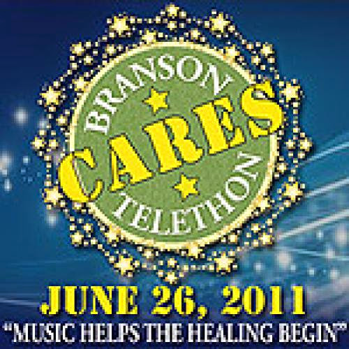 Branson Cares Telethon For Joplin