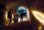 Corregidor's Malinta Tunnel