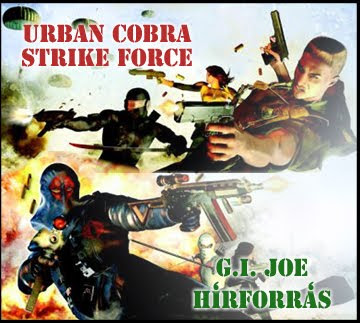 Urban Cobras