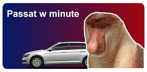 Passat w Minute for PC