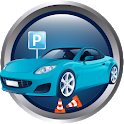 Car Parking 3d Game: Real Car Game 3d icon