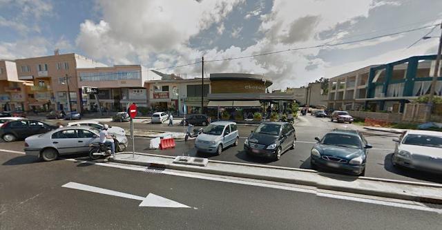 Θεσπρωτία: Προσωρινές κυκλοφοριακές ρυθμίσεις στην Ηγουμενίτσα…