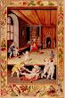 Children At Play From Splendor Solis
