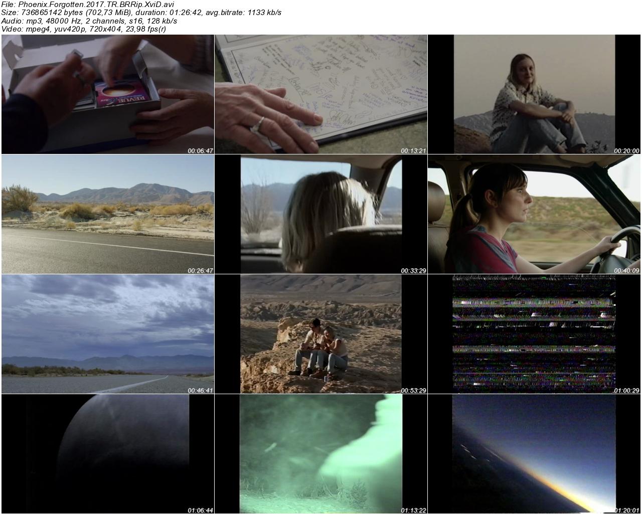 Phoenixte Unutulan 2017 - 1080p 720p 480p - Türkçe Dublaj Tek Link indir