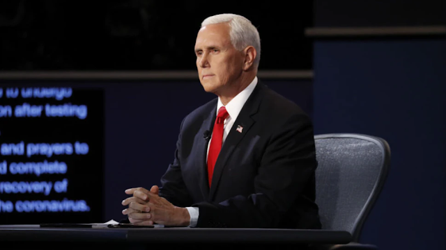 LIMBAUGH: Pence Victorious Over Harris And Page