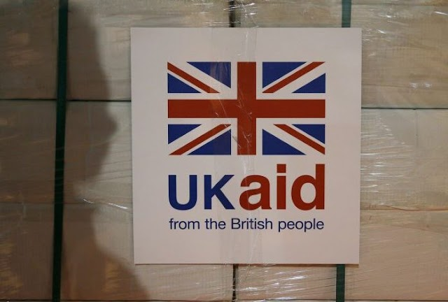British Government Plans To Cut Millions In Aid' To Some African Countries