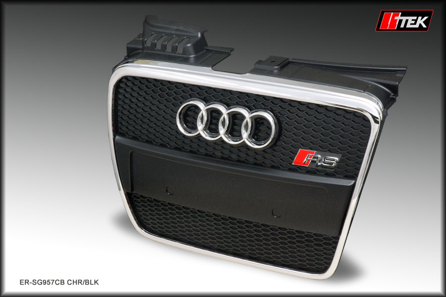 What S New Lltek Motorsports New Audi A4 B7 S Line