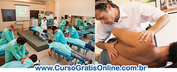Curso de Quiropraxia