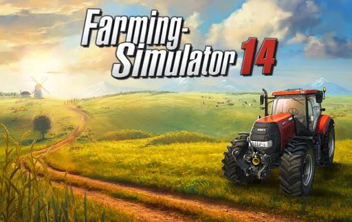 Farming Simulator 14 V1.3.9 Mod Apk (Unlimited Gold/Unlocked)