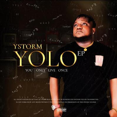 [EP] YSTORM – YOLO EP