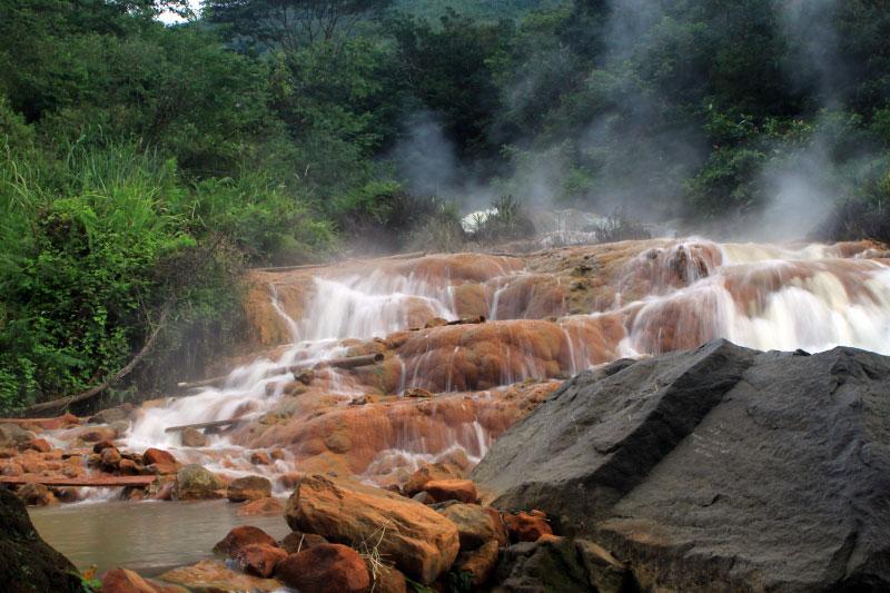 sejarah Gunung kelud BlitarKediri Jatim
