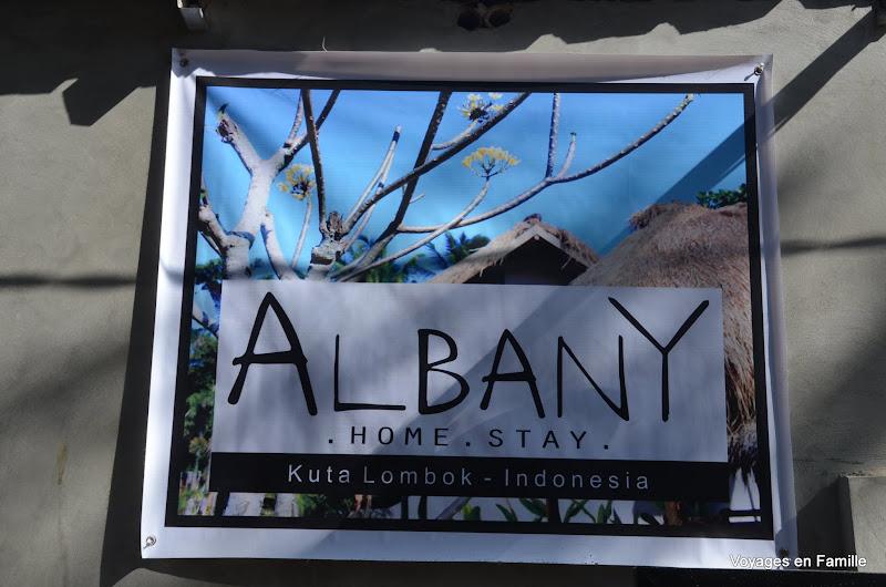 Albany Homestay