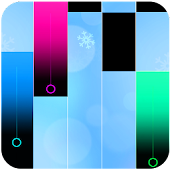 Magic Piano Challenges Music Tiles