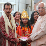 Shree Ram Katha Day 5 - Four Weddings