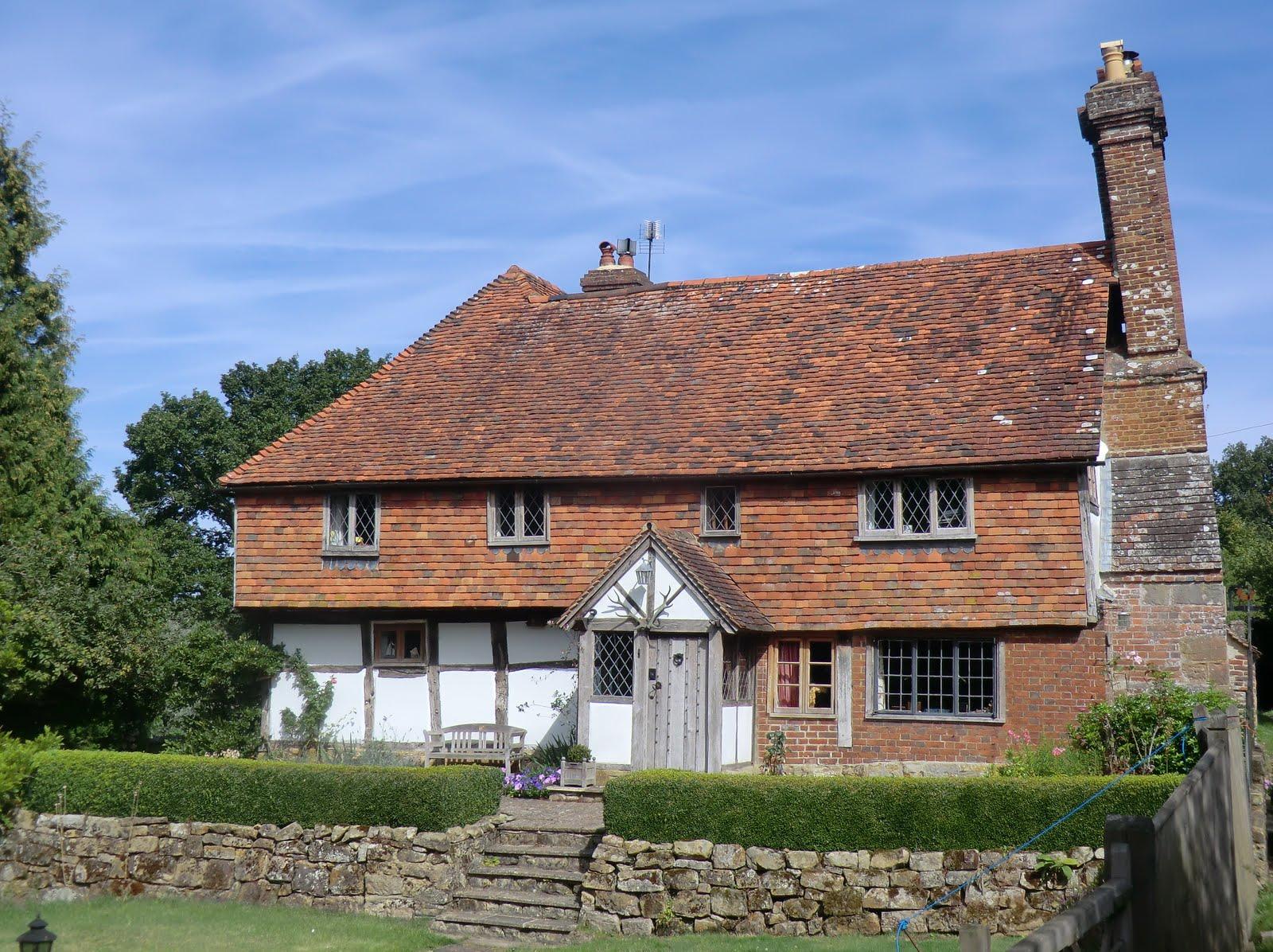 CIMG4553 Cottage, Ashurst