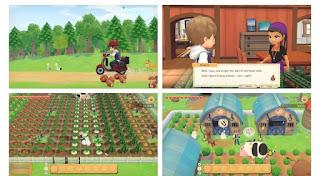 Story of Seasons Terbaru Untuk Console Nintendo Switch