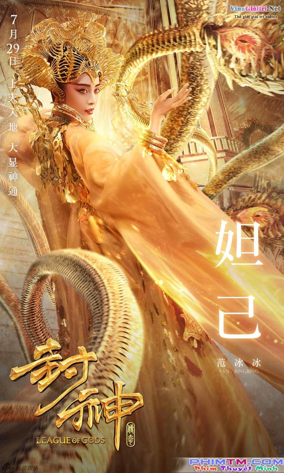 Phong Thần Truyền Kỳ - Image 3