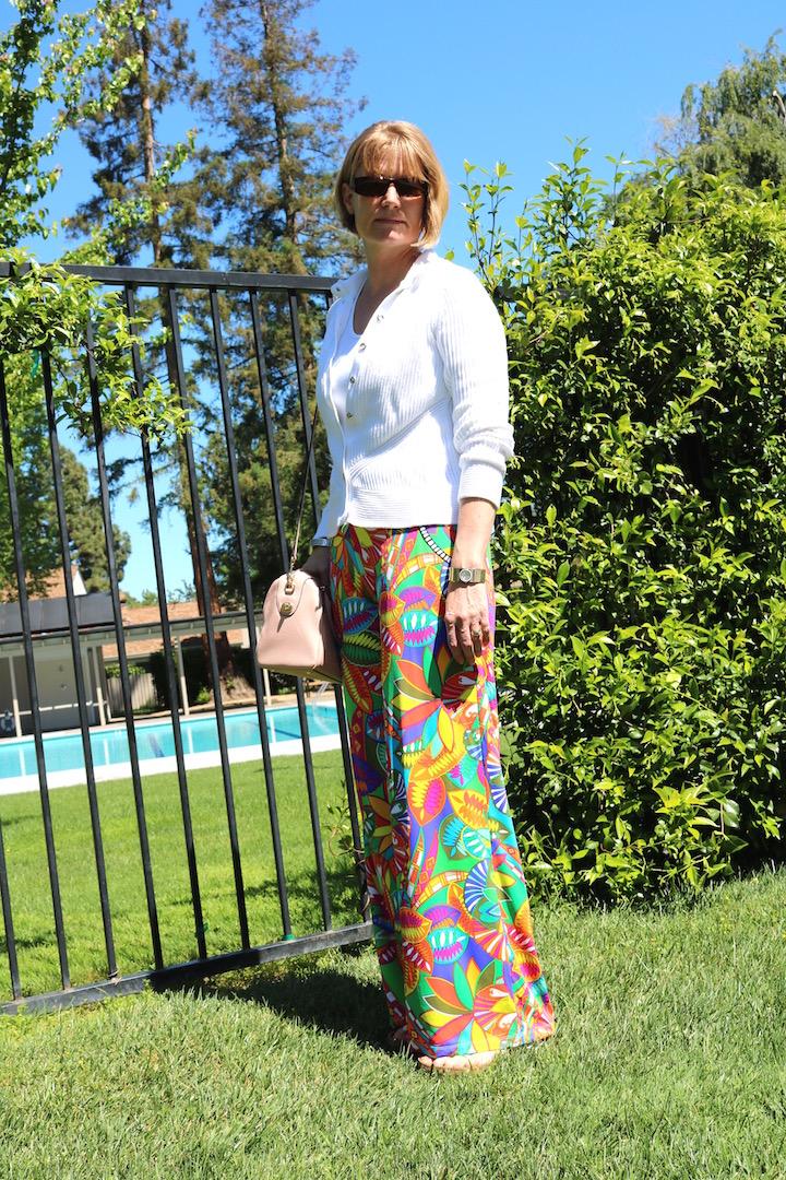 Trina Turk Montezuma Pants 1