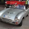 Startnummer 2 DKW Drews Spyder 1956