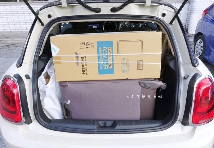 22 日本沖繩自由行 租車分享 Grace Okinawa