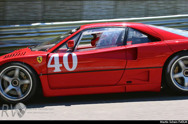 Martin Schein F40LM