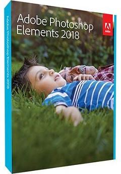 Adobe Photoshop Elements and Premiere Elements 2018 v16.0 Torrent + Keygen