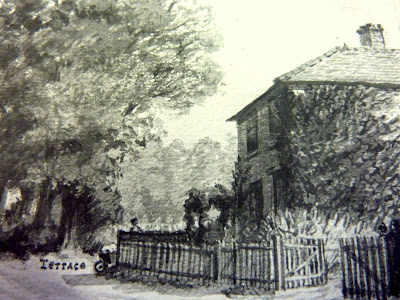 The Terrace, Little Shelford