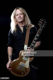 Doug Aldrich Net Worth, Income, Salary, Earnings, Biography, How much money make?