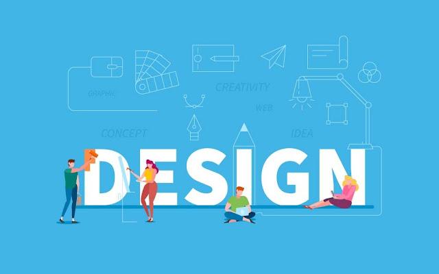 أسس التصميم في الرسم