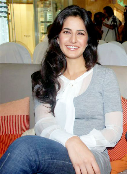 Bollywood Famous Actress: Katrina Kaif Picture Gallery