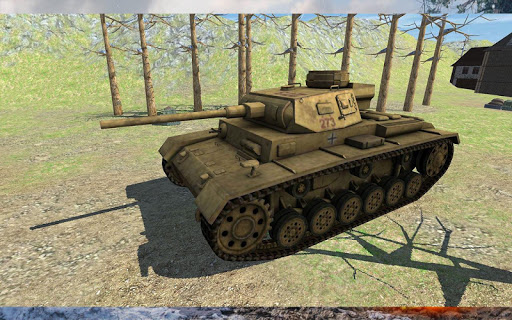 Medal Of War : WW2 Tps Action Game apkpoly screenshots 5