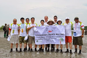 IDS Group Mangrove Planting (CrE)