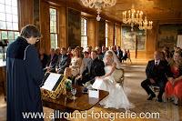 Bruidsreportage (Trouwfotograaf) - Foto van bruidspaar - 067