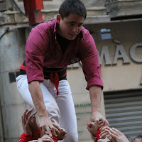 19è Aniversari Castellers de Lleida. Paeria . 5-04-14 - IMG_9568.JPG